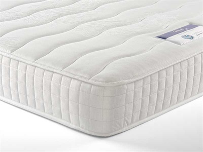 Silentnight Pocket Essentials 800 4 6 Double Mattress